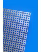 5- Grilles métal / PVC